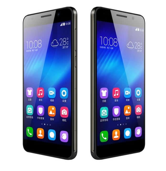 Huawei Glory 6