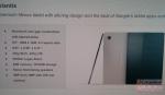 Nexus 9 Specs Full