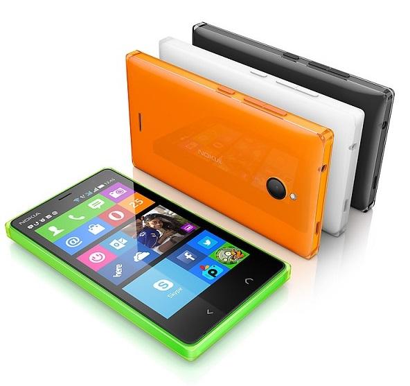 Nokia X2 Dual SIM New
