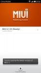 MIUI V5 (4.7.25) Screenshot