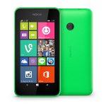 Nokia Lumia 530 Press Photo