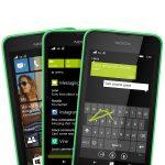 Nokia Lumia 530 Photos