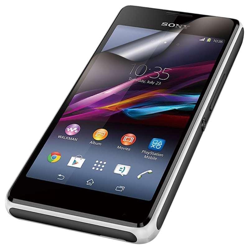 Android 4.4.2 Xperia E1