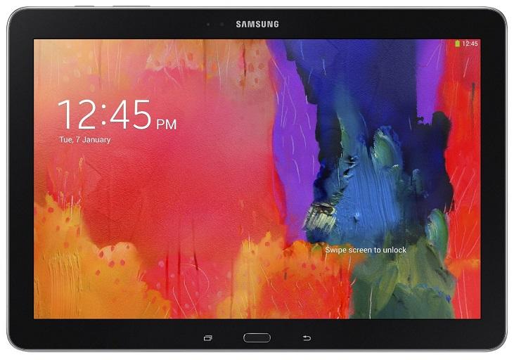 Samsung Galaxy Tab Pro 12.2 twrp2