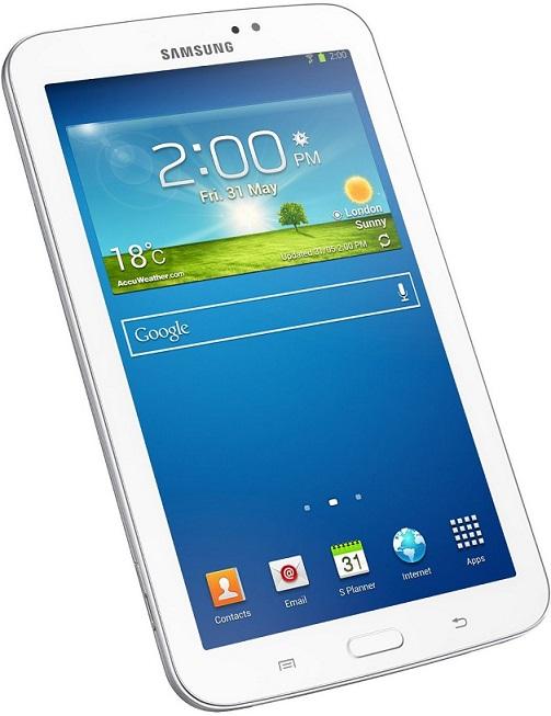T211XXBNH1 KitKat Galaxy Tab 3 7.0 3G