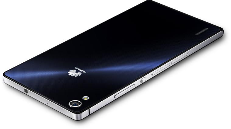 Huawei Ascend P7 B135SP01