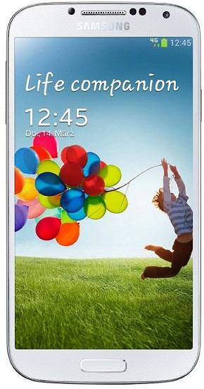 I337UCUFNJ4 Update AT&T Galaxy S4