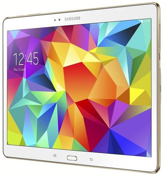 UCU1ANJ5 Update Galaxy Tab S