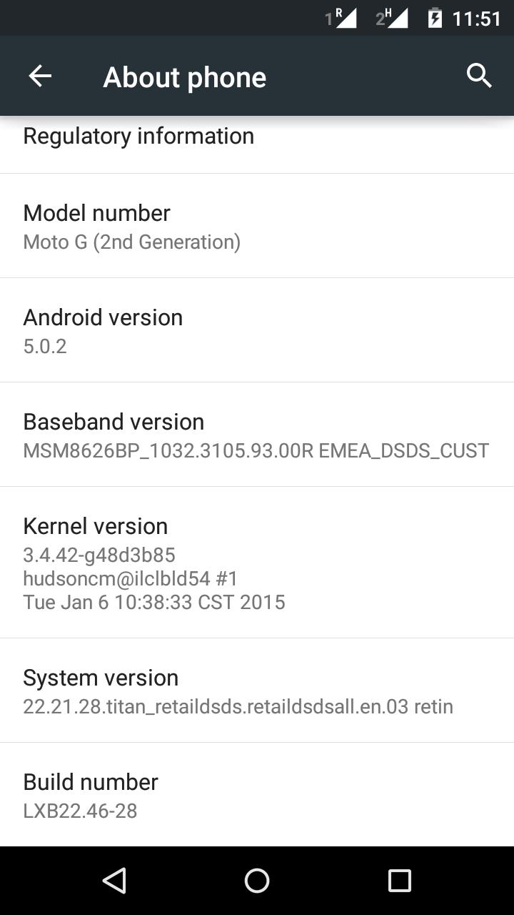 android lollipop firmware download motorola xt1068