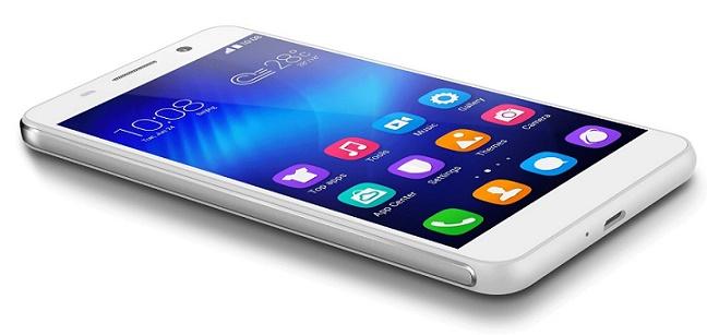 دانلود اندروید 4.4.2 KitKat برای Huawei Honor 6