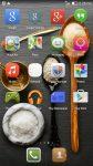 Honor 3C EMUI 3.0 Apps
