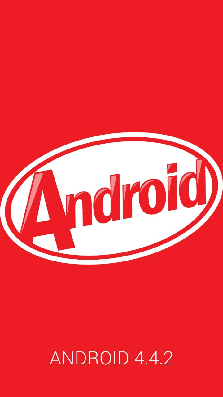 Honor 3C EMUI 3.0 KitKat Logo