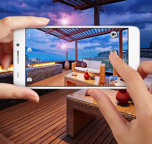 Huawei Honor 6 B550