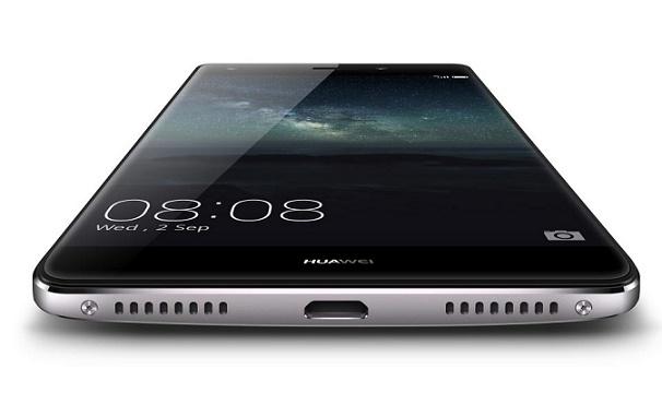 Huawei Mate S TWRP