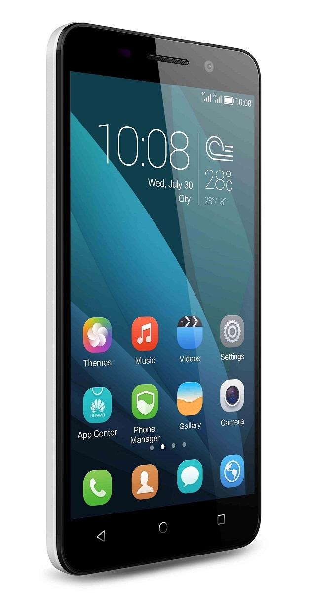 Download Honor 4X (Che2-L11) Full B310 Firmware [Russia]