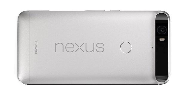Nexus 6P TWRP