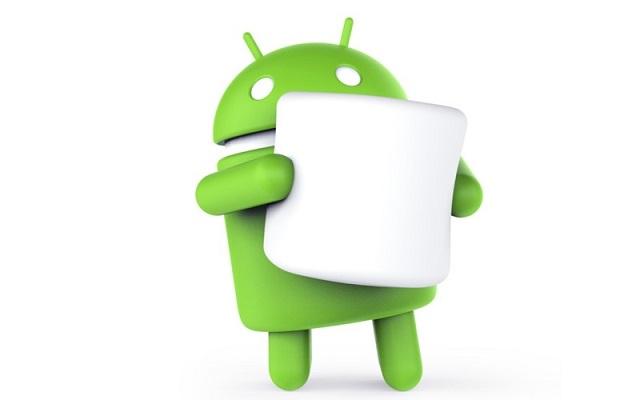 Huawei Mate 7 Marshmallow