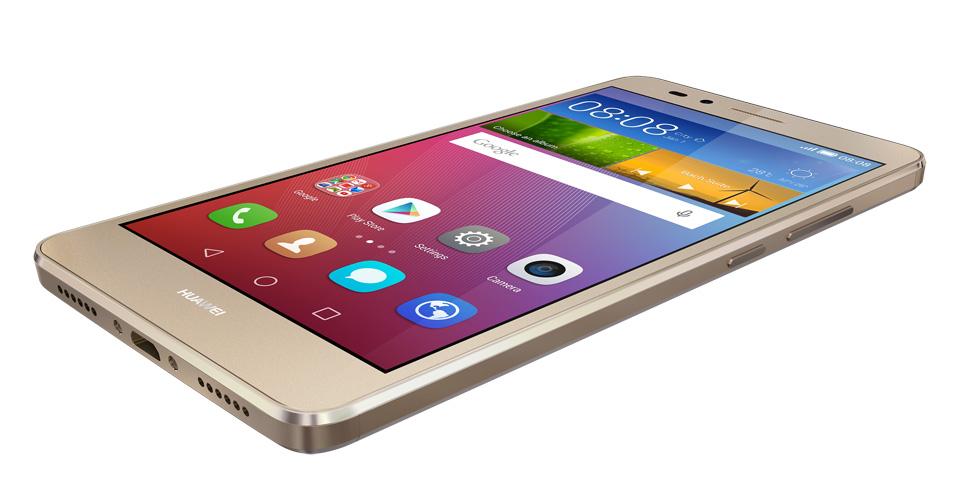 Huawei GR5 (KII-L22) B310 Marshmallow Update [Asia]