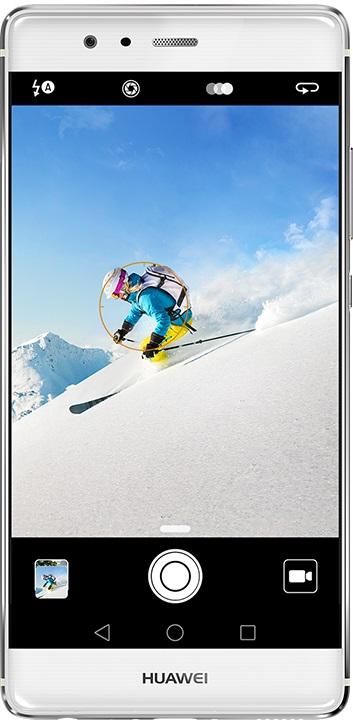 Huawei P9 Firmware