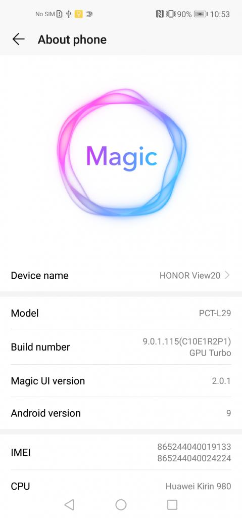 Honor 8 Lite Software Download