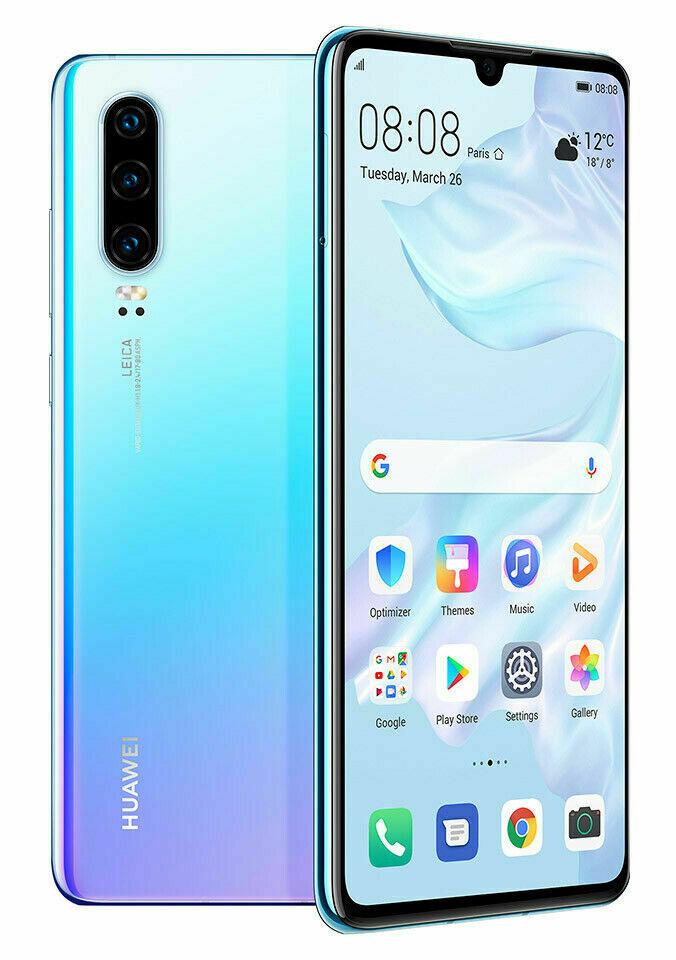Huawei P30 ELE-L29