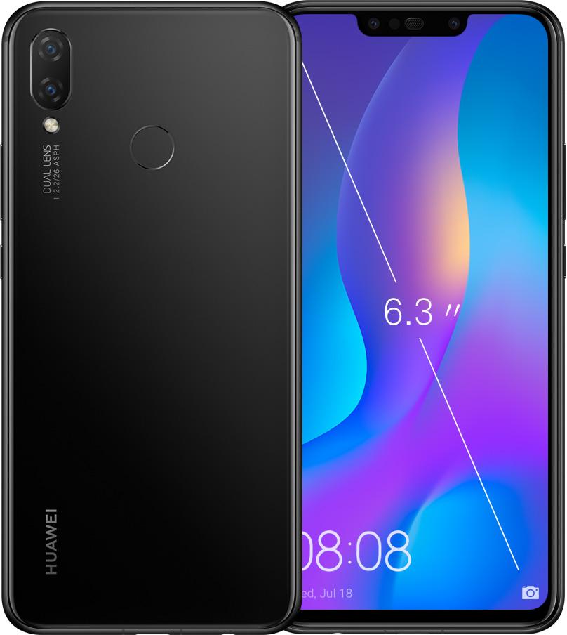 Huawei P Smart Plus 2018